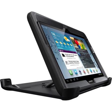 reputable site 43001 3dc48 Otterbox for galaxy tab : Pizza hut sp